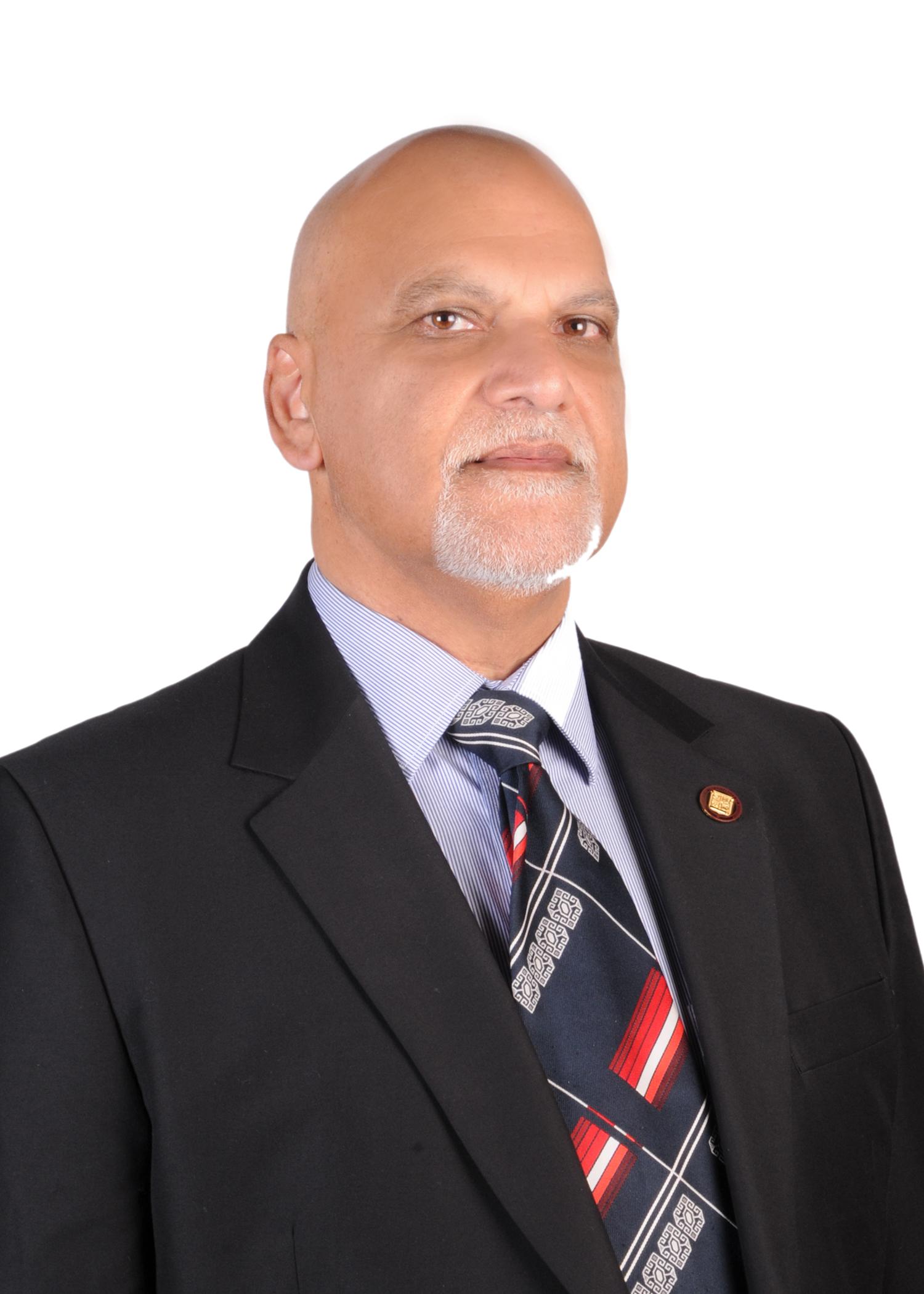 DR HOOSEIN EBRAHIM